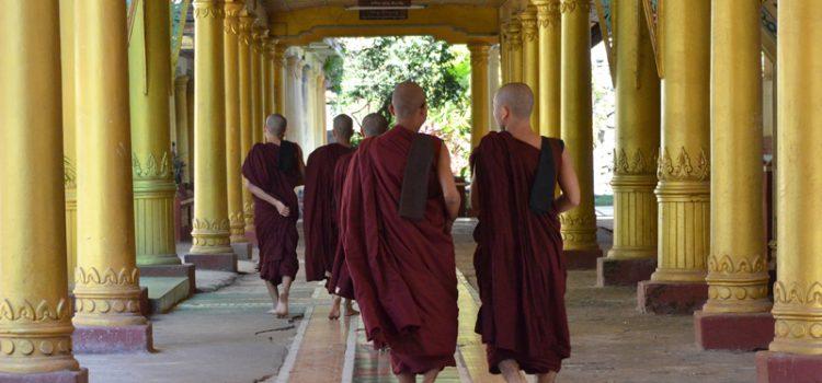 Myanmar, et fascinerende land i forandring