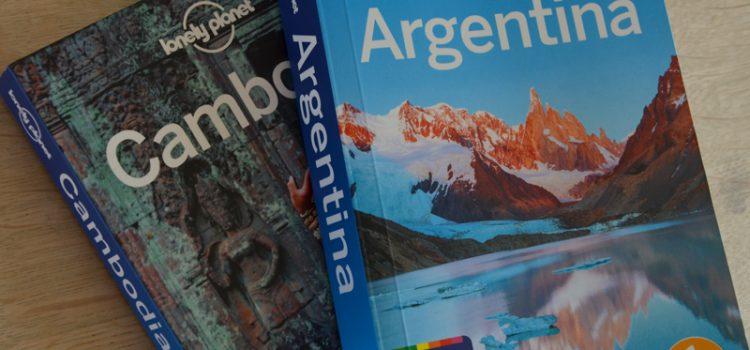 På vej mod Buenos Aires