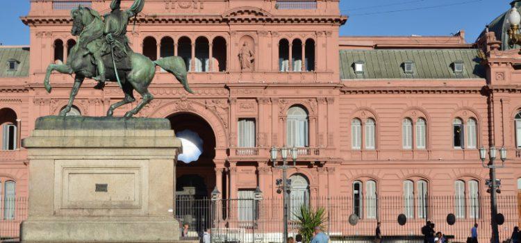 Buenos Aires i stemningsglimt