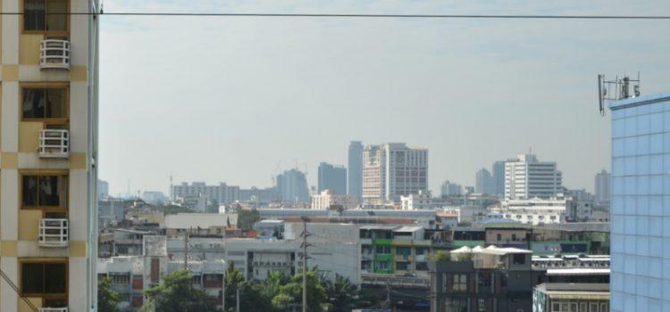 På rejse fra Buenos Aires til Bangkok