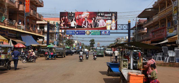 5 ting du skal opleve i Ban Lung i Cambodia