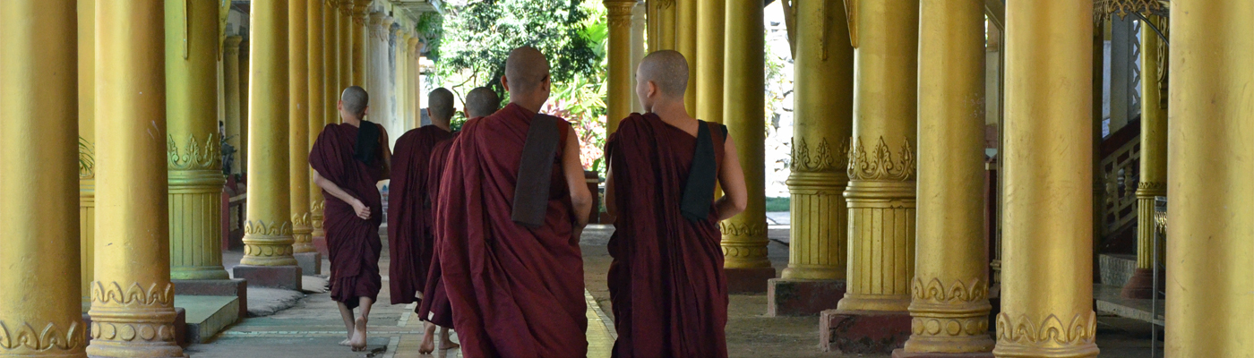 Mingalàbar, Myanmar