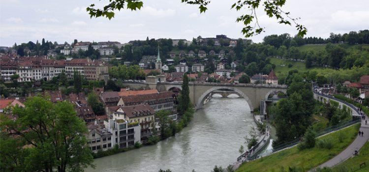 8 ting du skal opleve i Bern i Schweiz