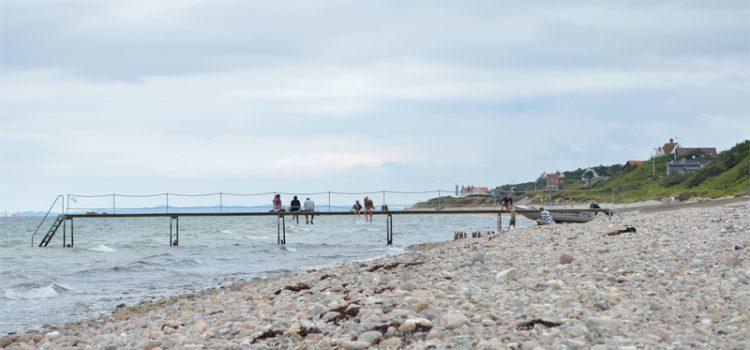 Tanker om sommerferie – nu og engang