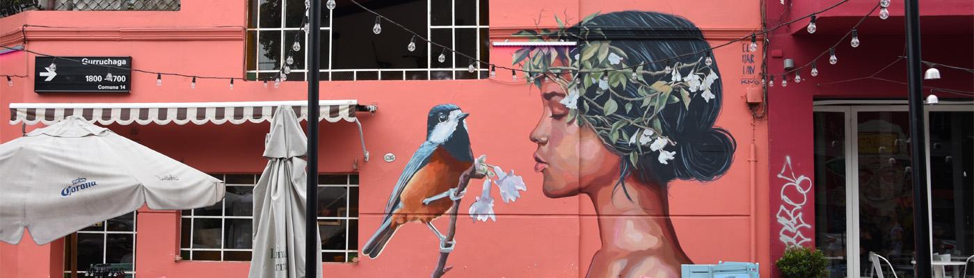 Er du også vild med street art?