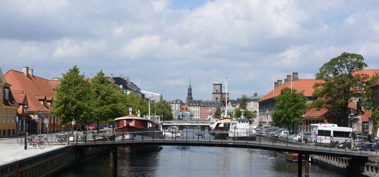 Slow travel i København og omegn